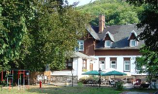 Hotel Mühlental Wernigerode